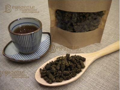 Изображение Чай моно-слива