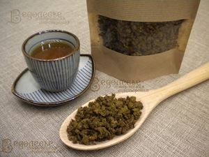 Изображение Чай моно-яблоня