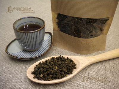 Изображение Чай моно-арония